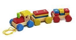 Mini Trem Desmontável