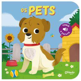 Os Pets - Sons e Texturas