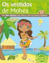 Os Vestidos de Mohea