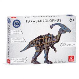 Planet Adventure Parsaurolophus 3D