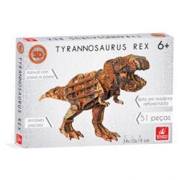 Planet Adventure Tiranossauro Rex 3D