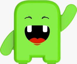 Porta Dente de Leite - Verde