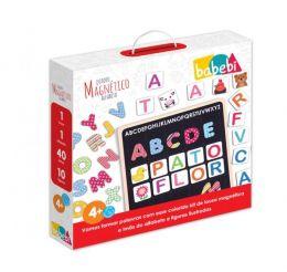 Quadro Magnético Alfabeto