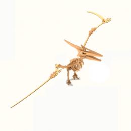 Quebra-Cabeça 3D - Pterossauro