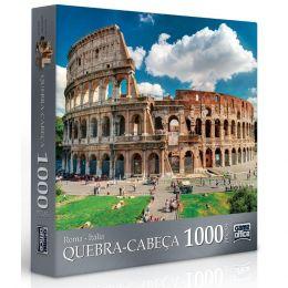 Quebra-Cabeça Roma 1000 peças
