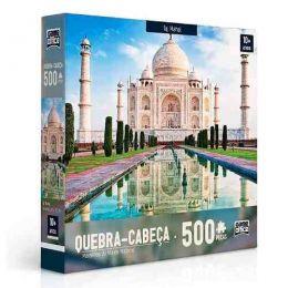 Quebra-Cabeça Taj Mahal 500 pcs