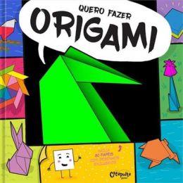 Quero Fazer Origami