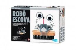 Robô Escova