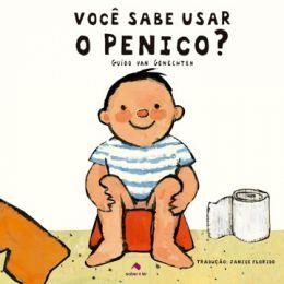 Você Sabe Usar o Penico?