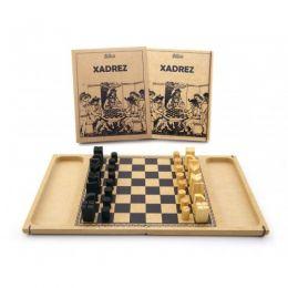 Xadrez - Enciclopédia de Jogos