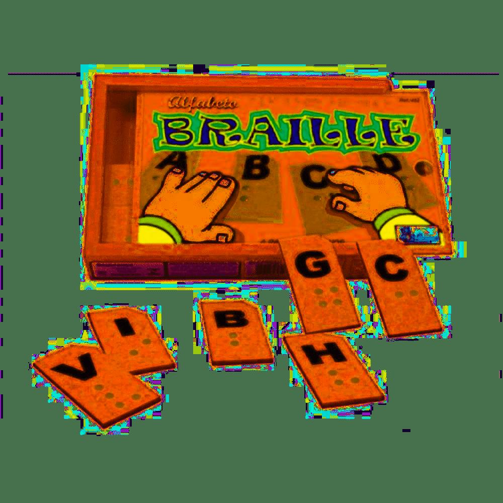 Alfabeto Braille