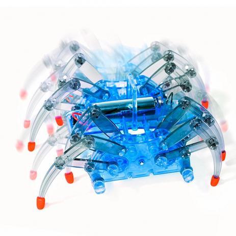 Aranha Robótica