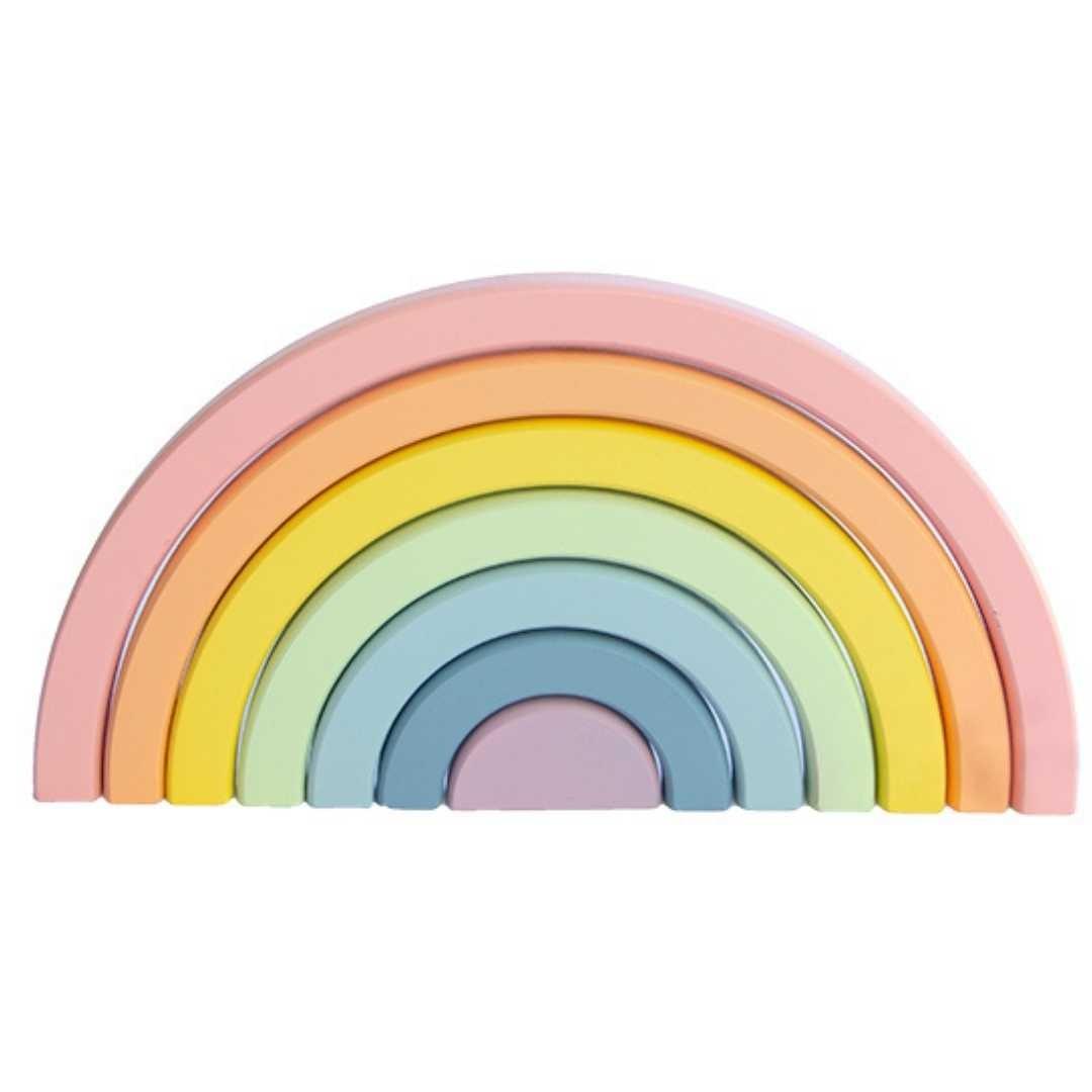 Arco-iris Candy