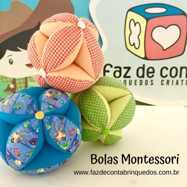 Bola Montessoriana