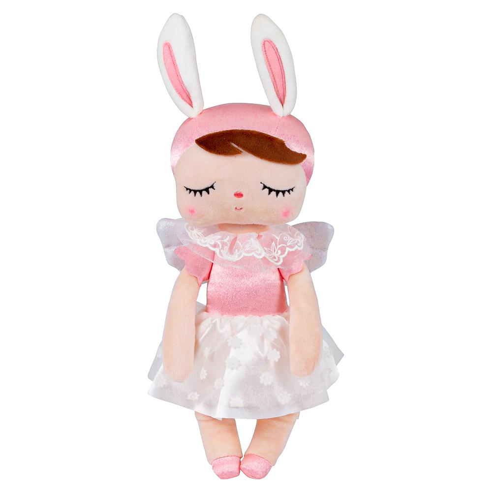 Boneca Ângela Angel Rosa