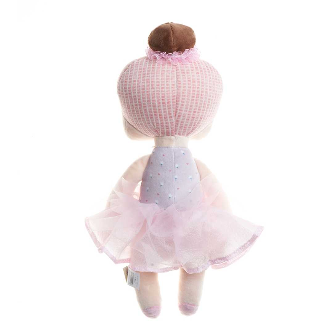 Boneca Metoo Ângela Lai Ballet Rosa