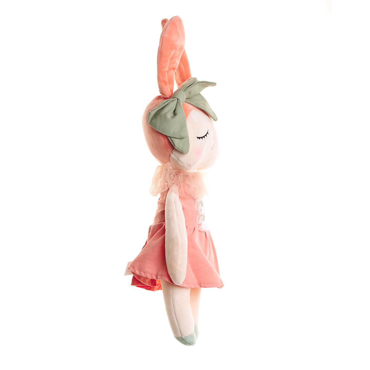 Boneca Ângela Liz Coral