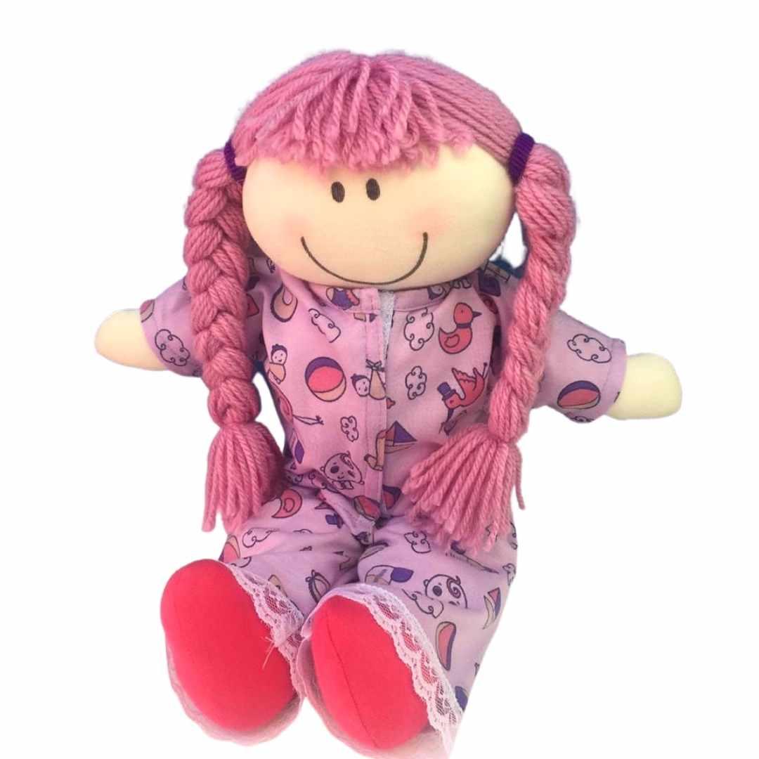 Boneca de Pijama