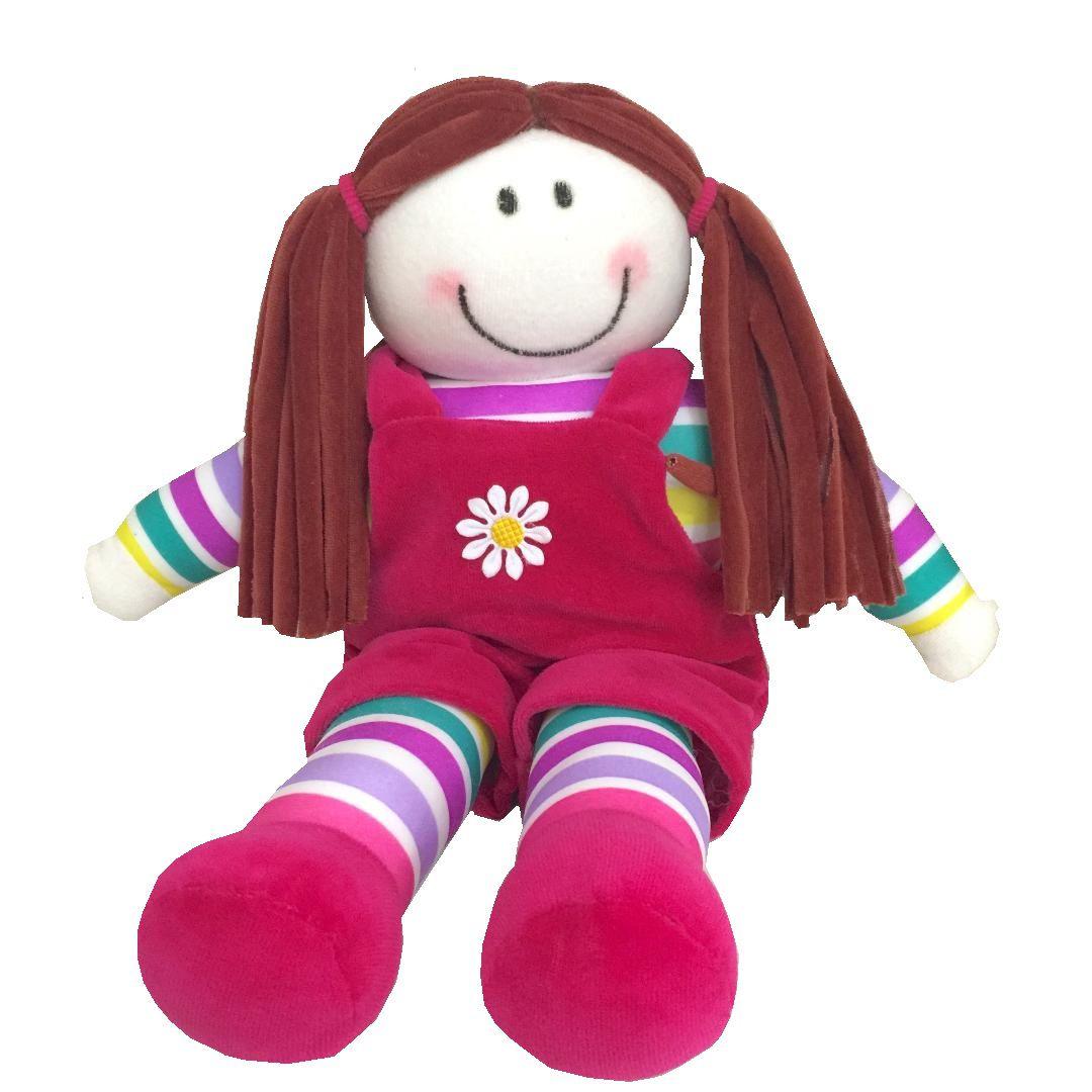 Boneca Julia