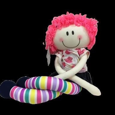 Boneca Paloma