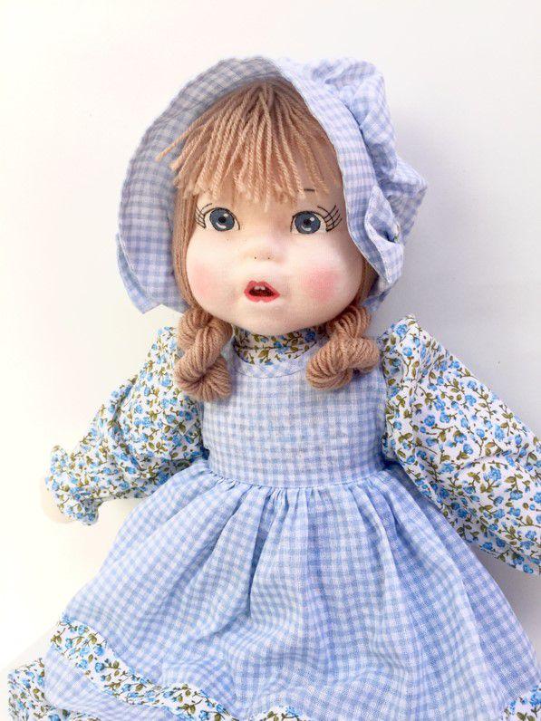 Boneca Sibele