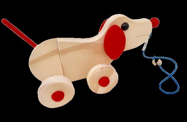 Cachorrinho Articulado