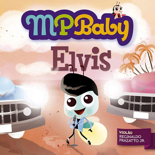 CD MPBaby Elvis