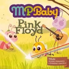 CD MPBaby Pink Floyd