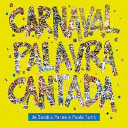 CD Palavra Cantada Carnaval