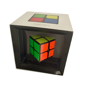 Cubo Mágico Pro 2x2