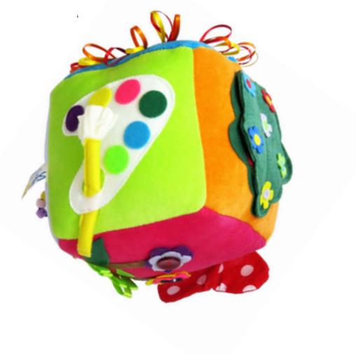 Cubo Color
