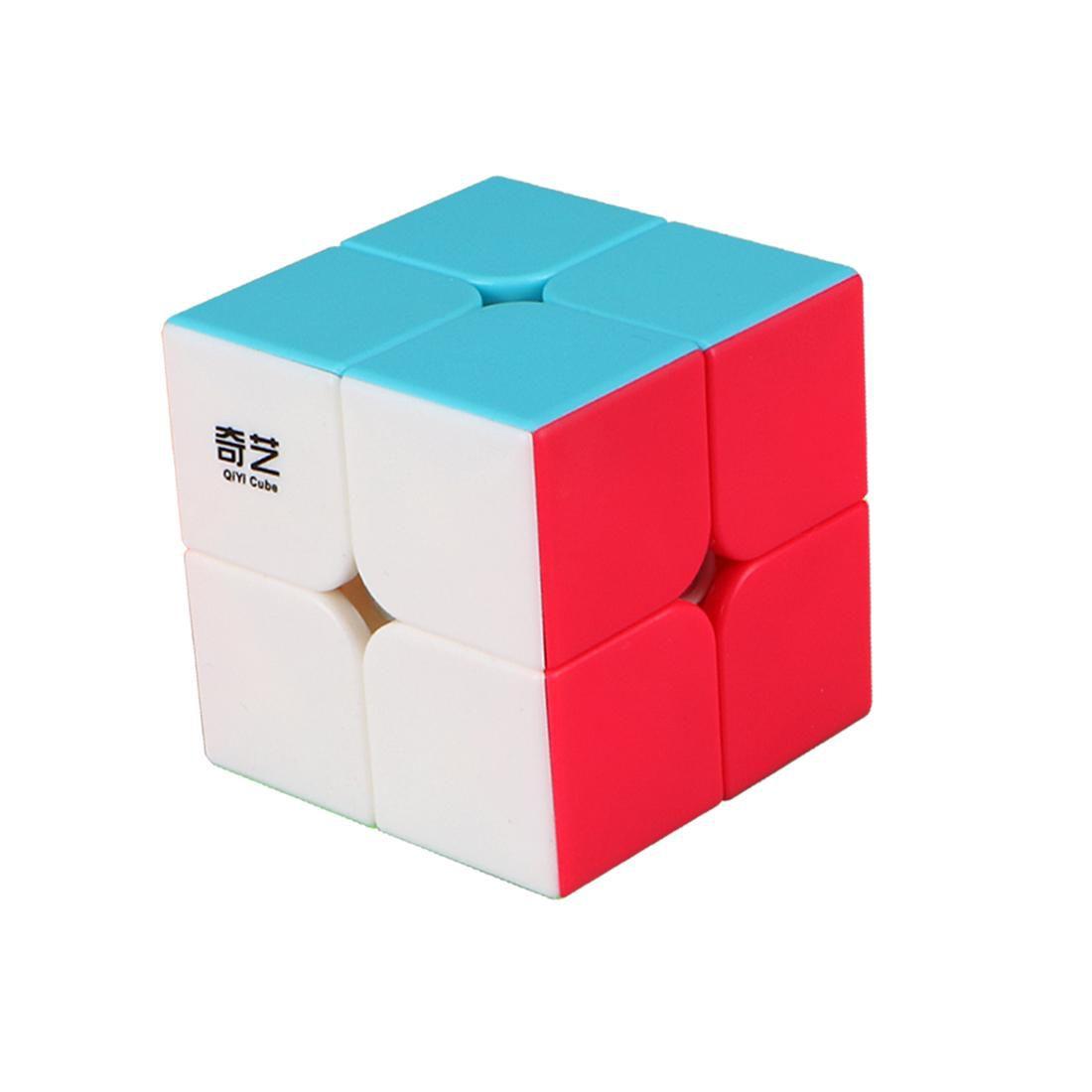 Cubo Mágico Profissional 2x2 - sem adesivo