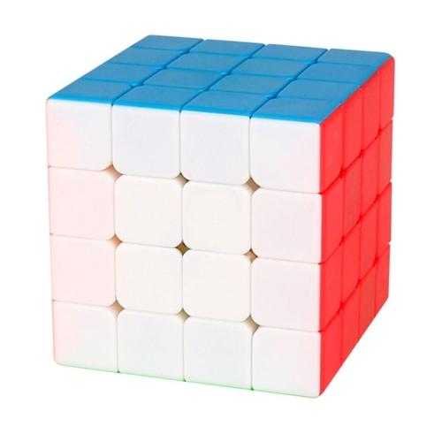 Cubo Mágico 4x4 sem adesivo