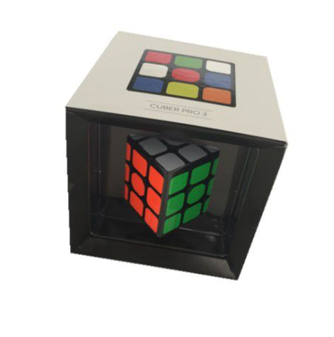 Cubo Mágico Pro 3x3