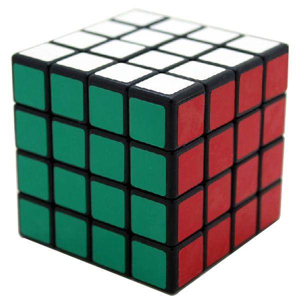 Cubo Mágico Profissional 4x4
