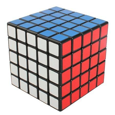 Cubo Mágico Profissional 5x5