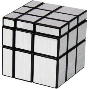 Cubo Mirror Blocks 3x3