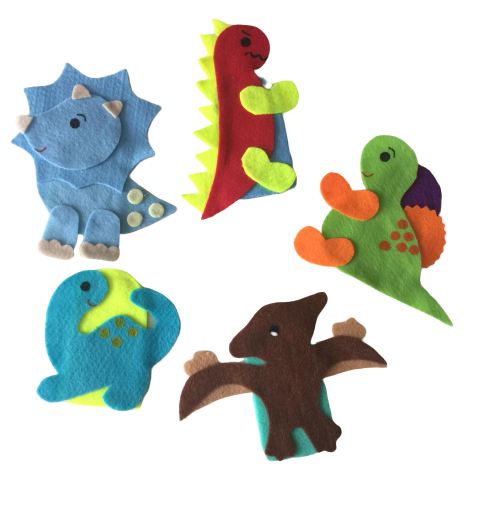 Dedoches Dinos
