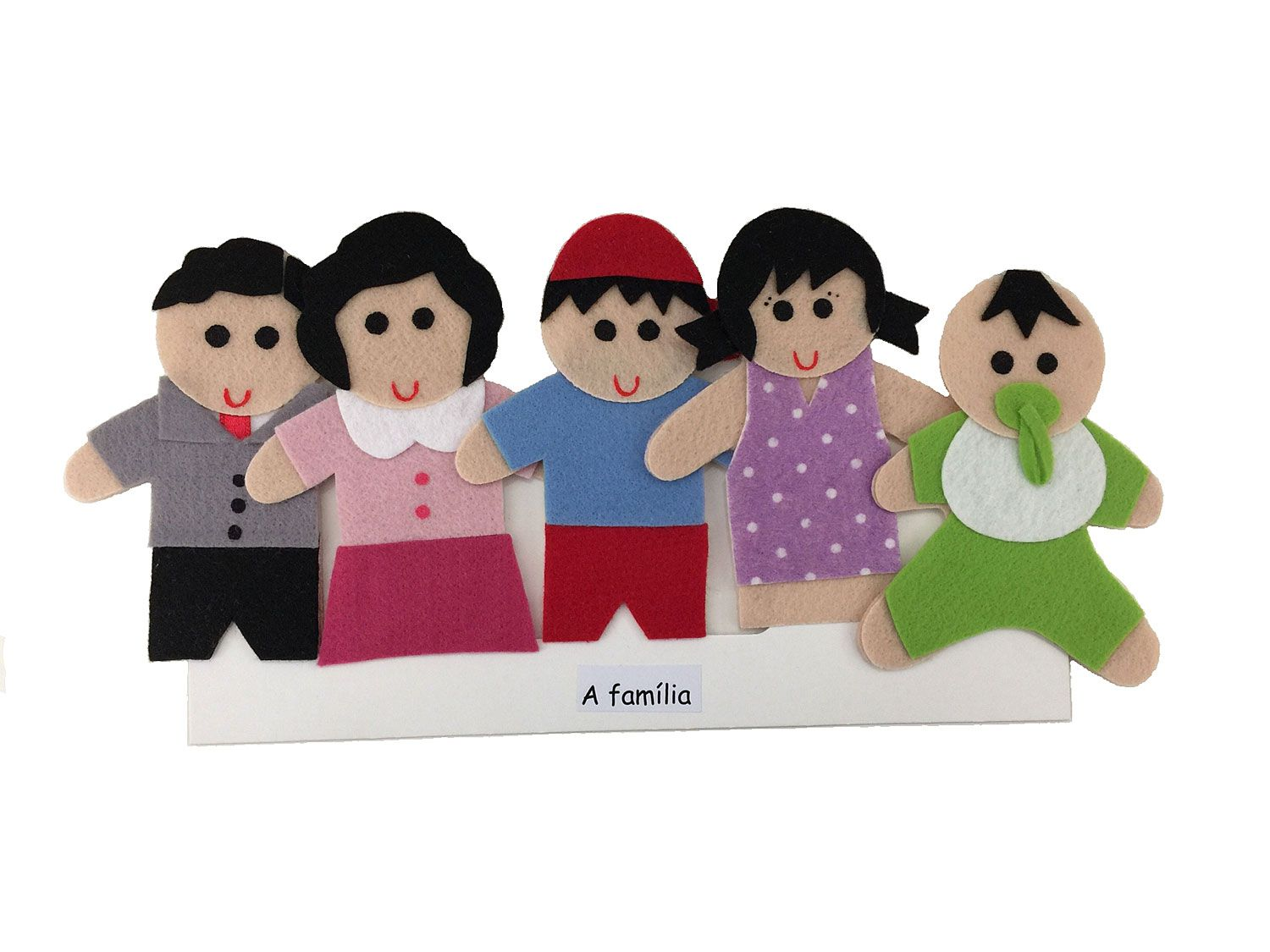 Dedoches Família