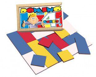 Domino das 4 Cores
