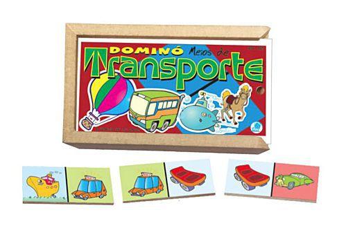 Dominó Transporte