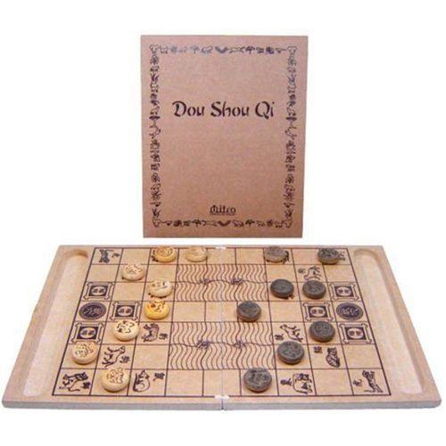 Dou Shou Qi