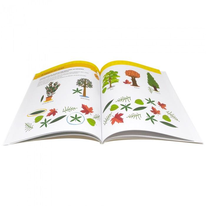 Escolinha Montessori Meu Primeiro Livro de Atividades - Jardim