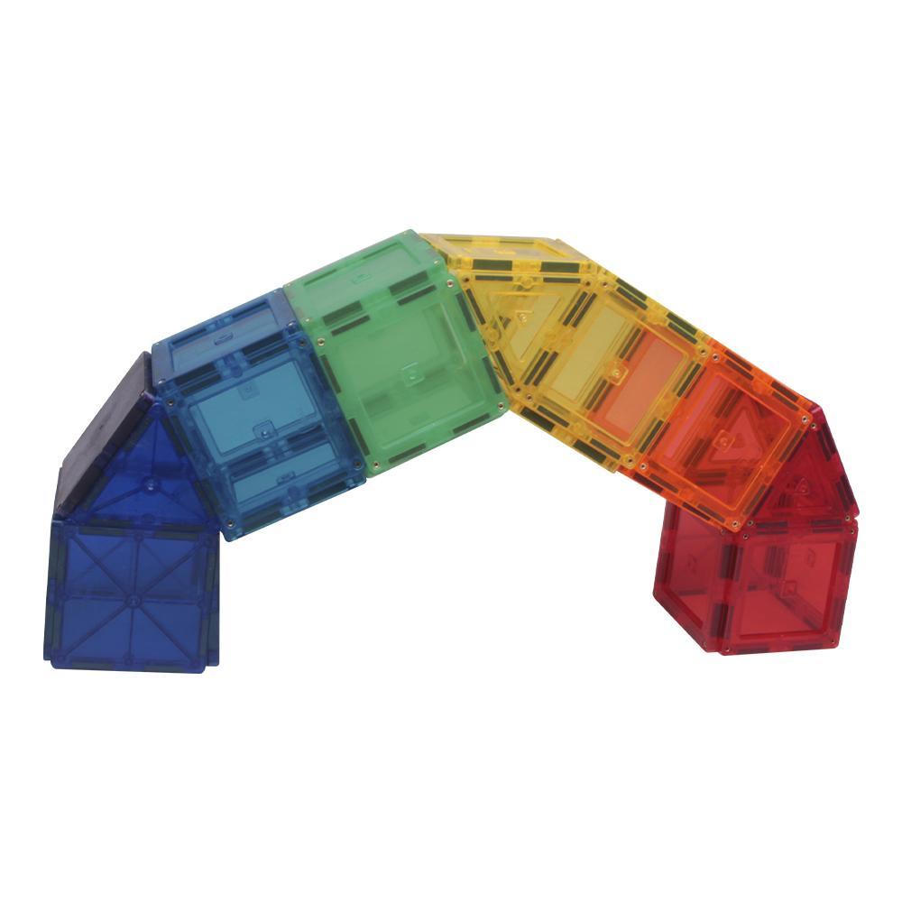 Jogo Magnético Magforma 32 peças