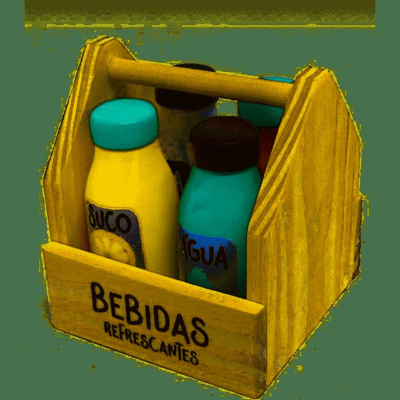 Kit Bebidas Refrescantes