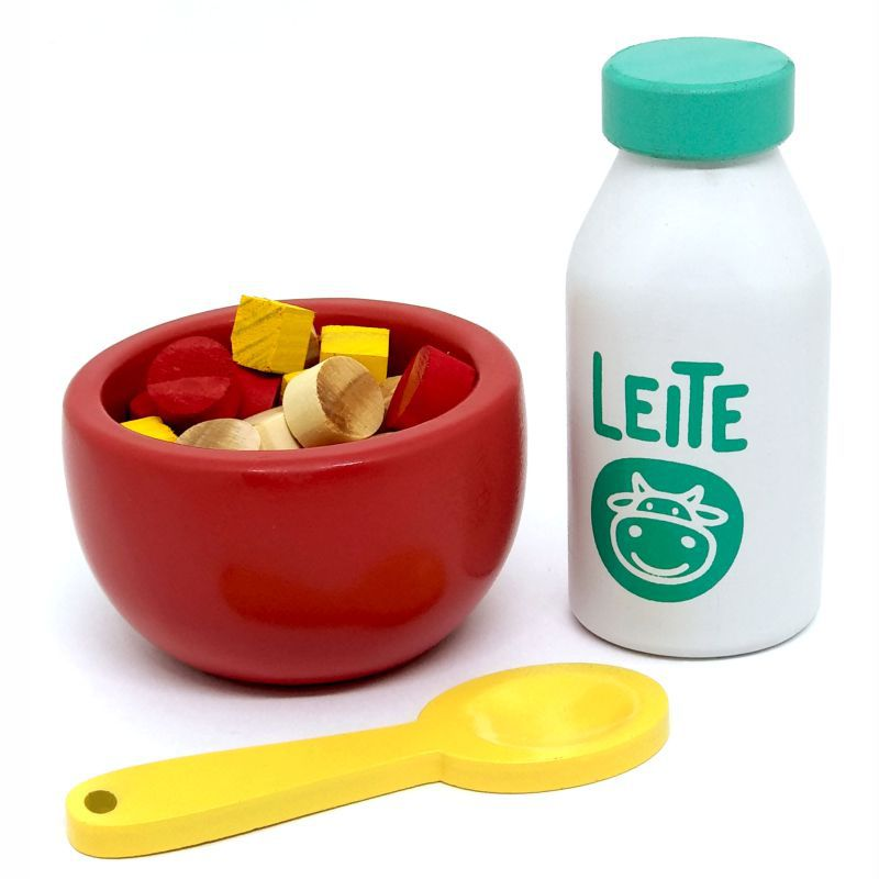 Kit Cereais