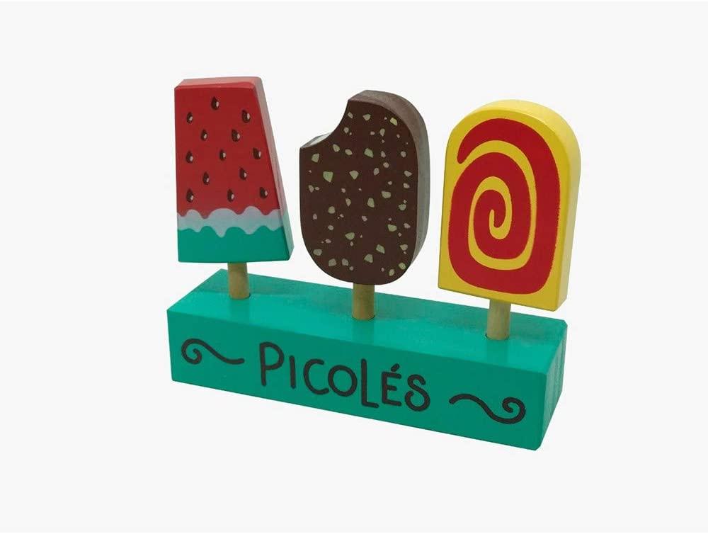 Kit Picolés