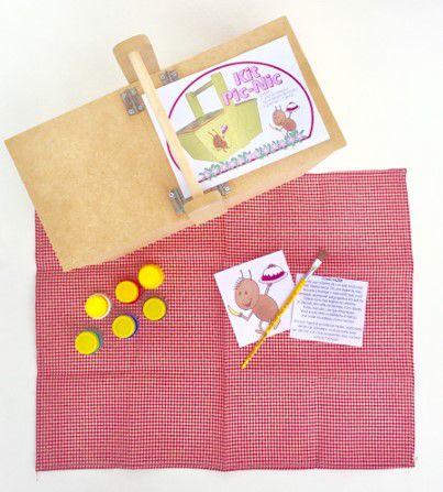 Kit Piquenique