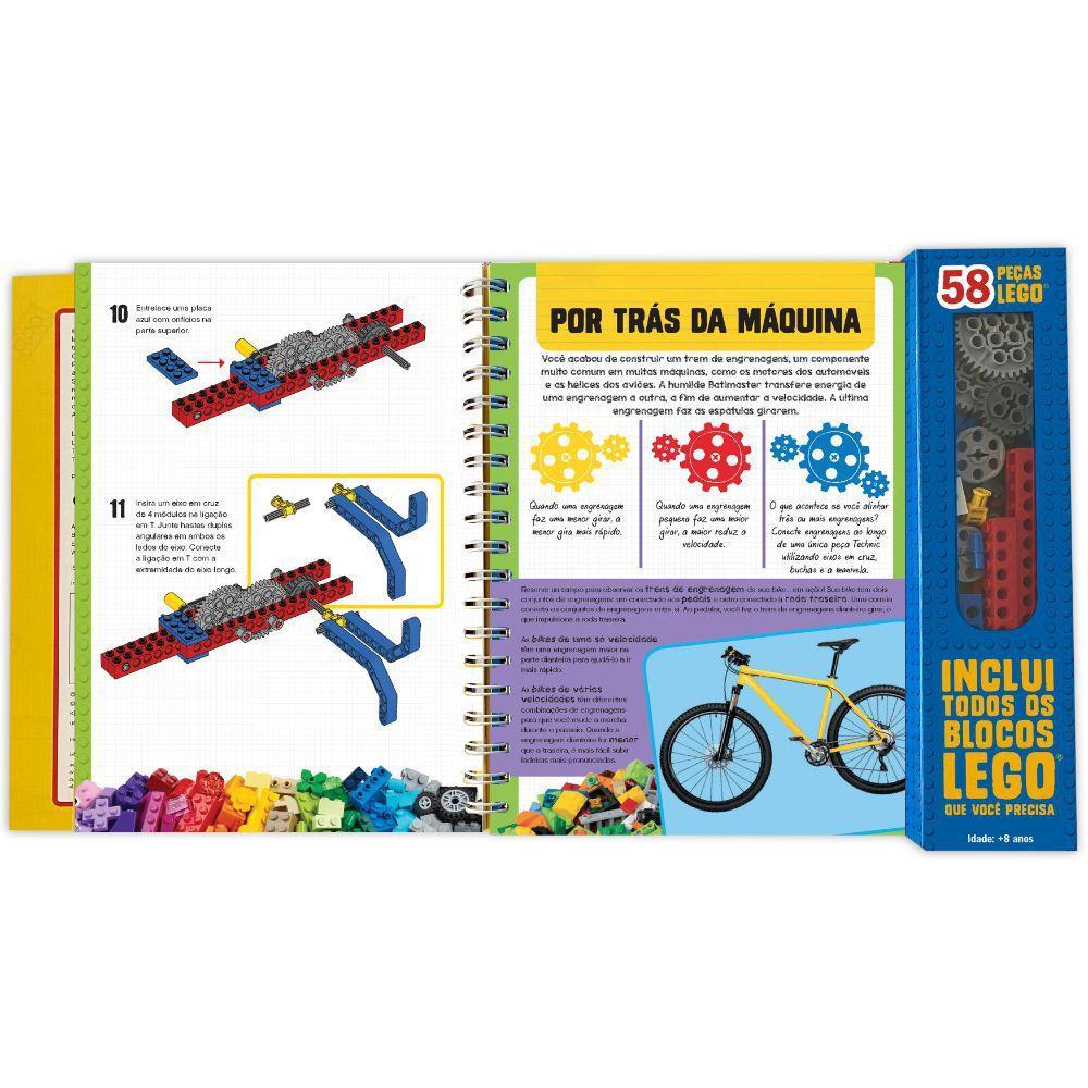 Lego - Gadjets