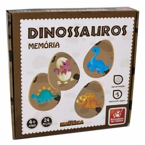 Memória Dinossauros